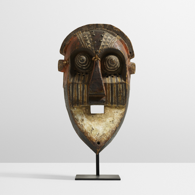 'Pwoom-Itok mask', 20th Century, Wright