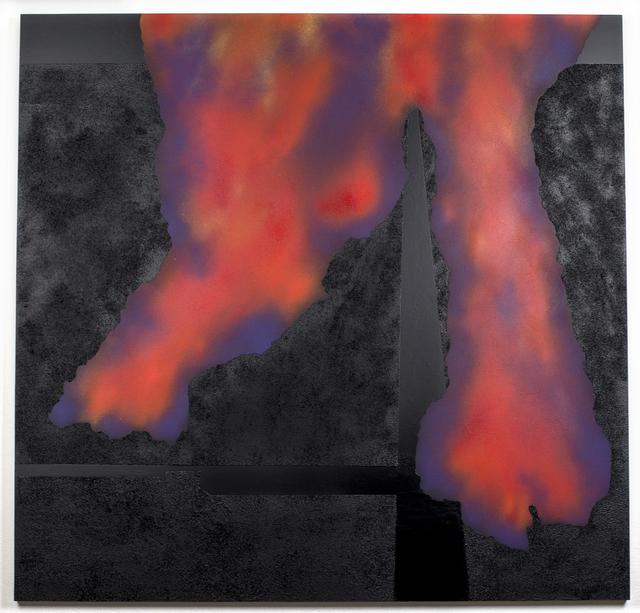 , 'Watts Painting #2,' 2011, Ronald Feldman Fine Arts