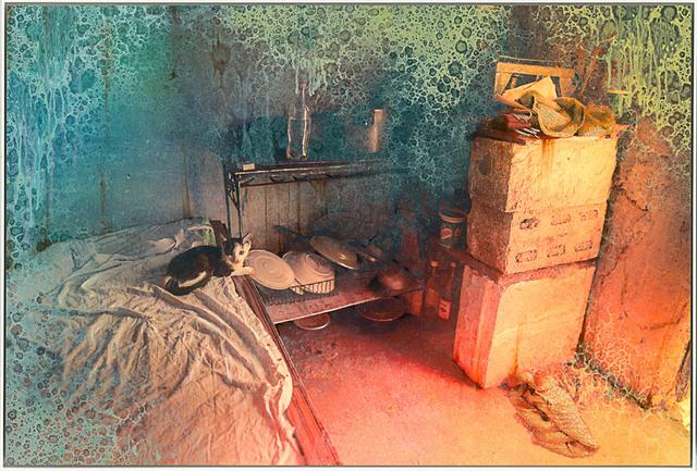 , 'Quiet Life,' 2016, Benrubi Gallery