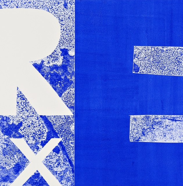 , 'Rex,' 2016, Paul Stolper Gallery
