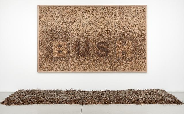 , 'Ambush,' 2014, SMAC