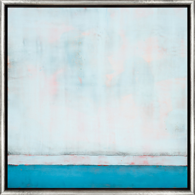 , 'Sense of Space IV,' ca. 2019, Merritt Gallery