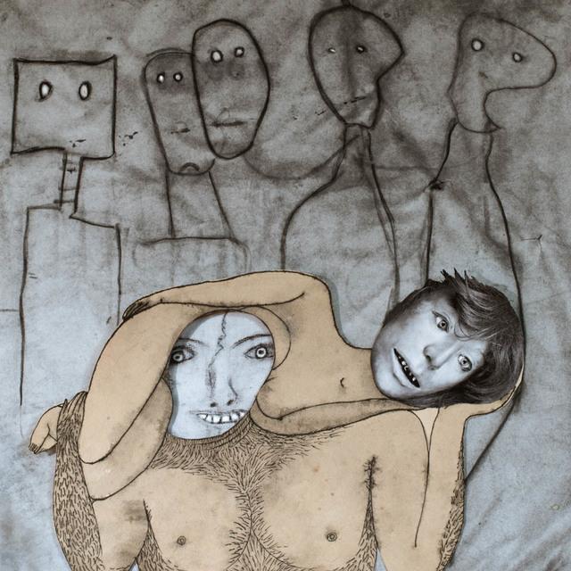 , 'Hug,' 2016, ARTCO Gallery
