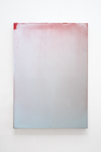 , 'Flare/Red/1,' 2016, Wilding Cran Gallery