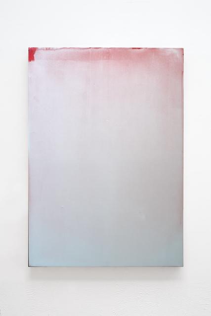Jeremy Everett, 'Flare/Red/1', 2016, Wilding Cran Gallery