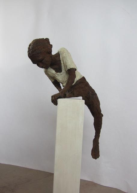, 'Tornem-hi VI,' 2018, Anquins Galeria