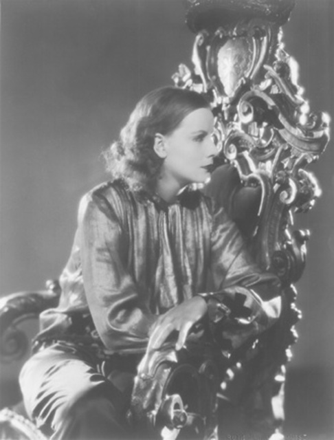 , 'Greta Garbo, The Single Standard,' 1929, Staley-Wise Gallery
