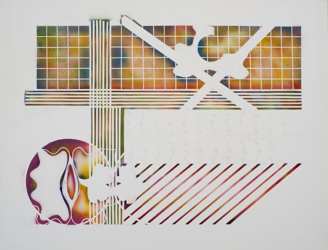 , 'Hava,' 1976, Casemore Kirkeby