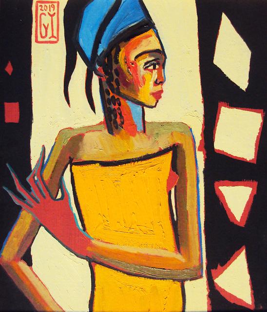 Gonzalo Ilabaca, 'Khawuleza', 2019, Kunst.cl