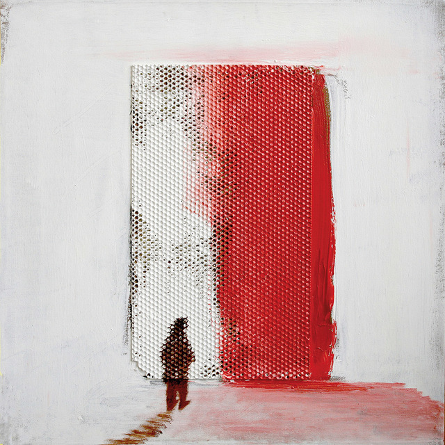 , 'The Door and the Man II,' 2006, Alisan Fine Arts