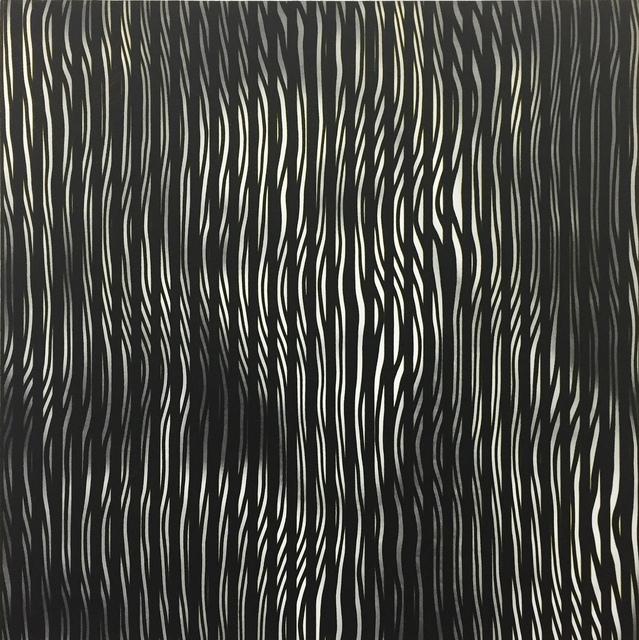 , 'M72-1,' 2016, De Buck Gallery