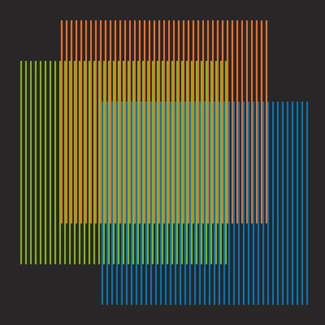 , 'Week Series - Monday,' 2013, Meyerovich Gallery