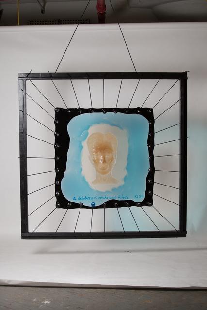, 'Skin Maschera,' 2016, Galleria Ca' d'Oro