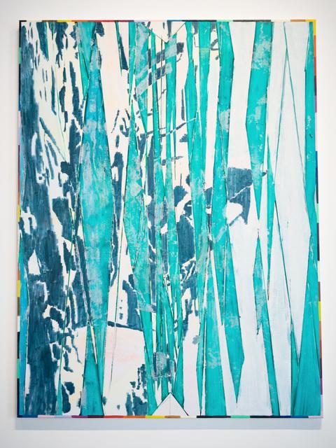 , 'Reason & Romance,' 2012, Gallery 16