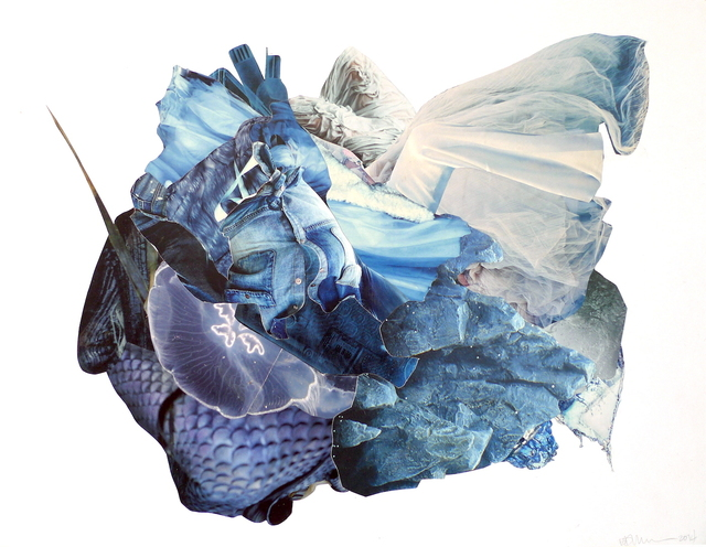 , 'Montauk Rip Tide,' 2014, Spotte Art