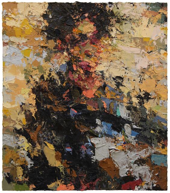 , 'Lacrimoso,' 2018, Lyons Wier Gallery