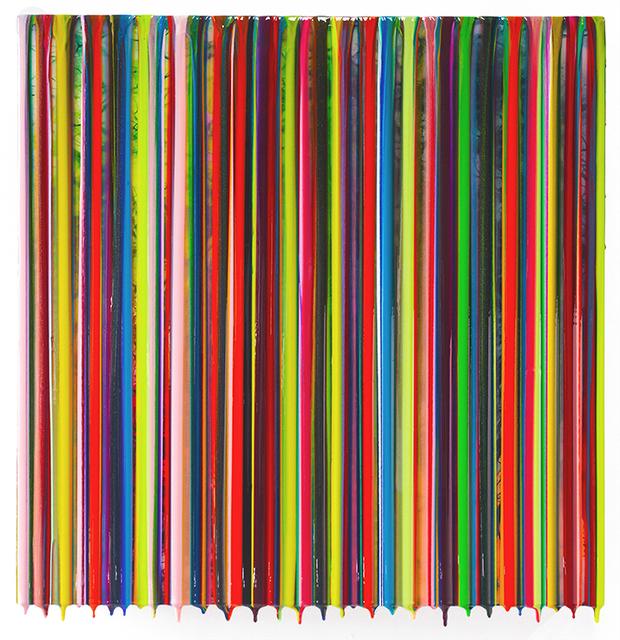 , 'SHOULDBEYOURBESTFRIEND, 2017,' , Taubert Contemporary