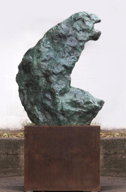 , 'Greek Horse,' 2003-2017, DANESE/COREY