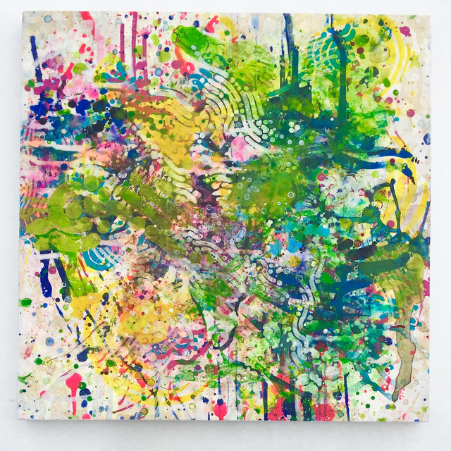 , 'Articules,' 2015, Joshua Tree Art Gallery