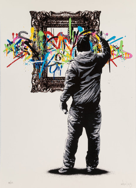 Martin Whatson, 'Framed', 2013, Heritage Auctions