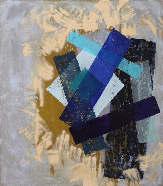 , 'Kaleidoscope. ,' 2016, TWFINEART