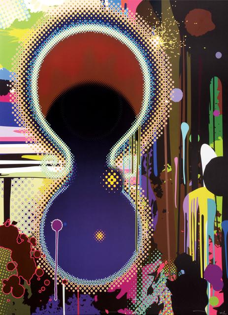Takashi Murakami, 'Dumb Compass', 2008, Artsnap