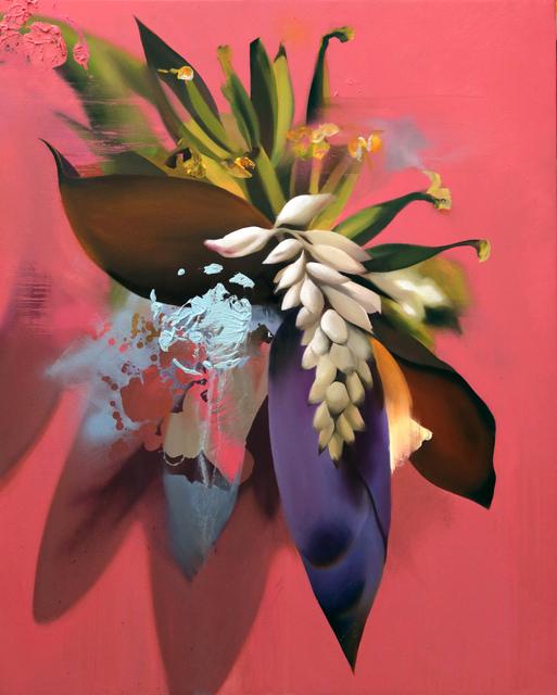 , 'Banana Leaves,' 2017, Victor Lope Arte Contemporaneo