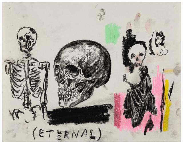 , 'To Return,' 2019, V1 Gallery