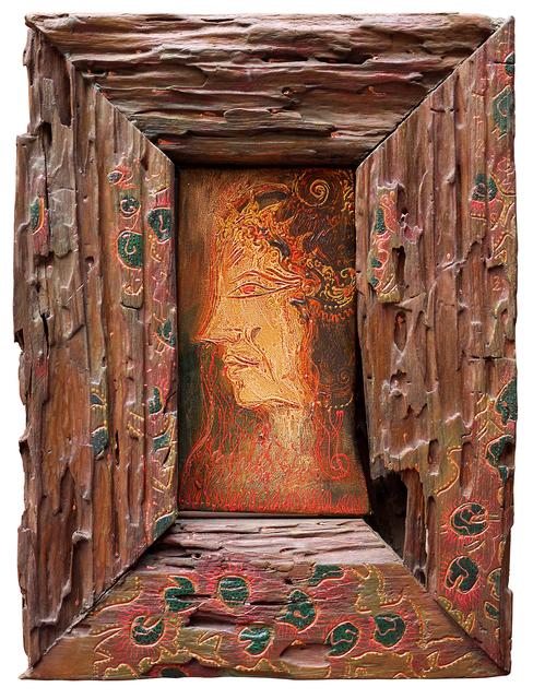 , 'Ibu Pertiwi (Motherland) #10,' 2015, Mizuma Art Gallery