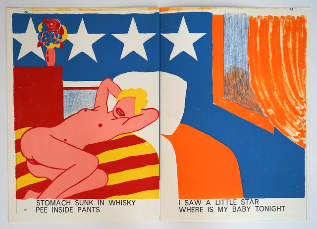 Tom Wesselmann, 'Untitled (from One Cent Life)', 1964, Pascal Fine Art
