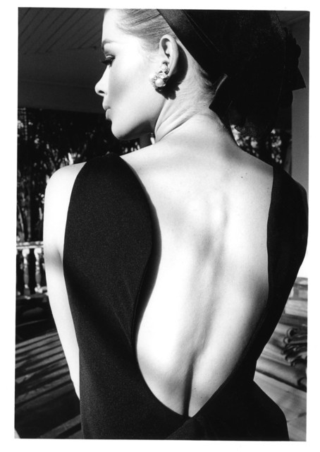 , 'Astrid´s Back, Palm Beach, Harper´s Bazaar,' 1964, Ira Stehmann Fine Art Photography
