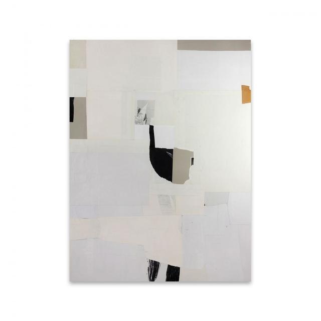 , 'Wabi Sabi 12,' , Exhibit by Aberson