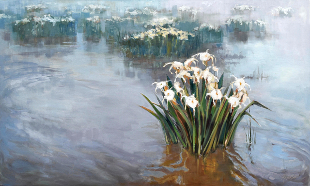 , 'Cahaba River Symphony,' , Beverly McNeil Gallery