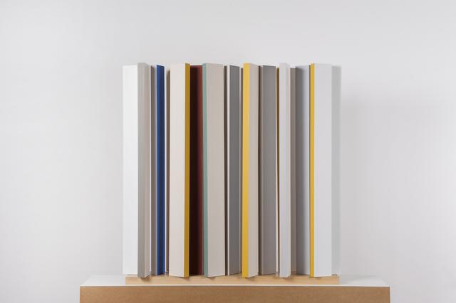 , 'Untitled,' 2015, Galeria Estação