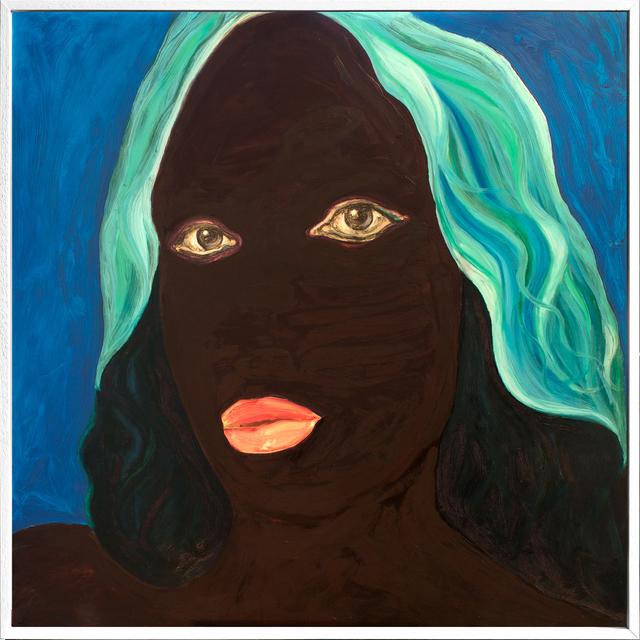 , 'Art Student ,' 2016, New Art Projects