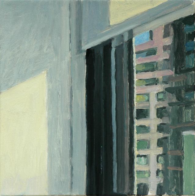 Richard Kirk Mills, 'Chelsea Window: Sunlight', 2018, Blue Mountain Gallery
