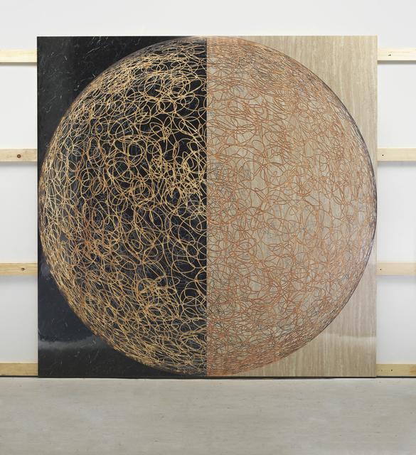 , 'Eclipse,' 2014, Anthony Meier Fine Arts