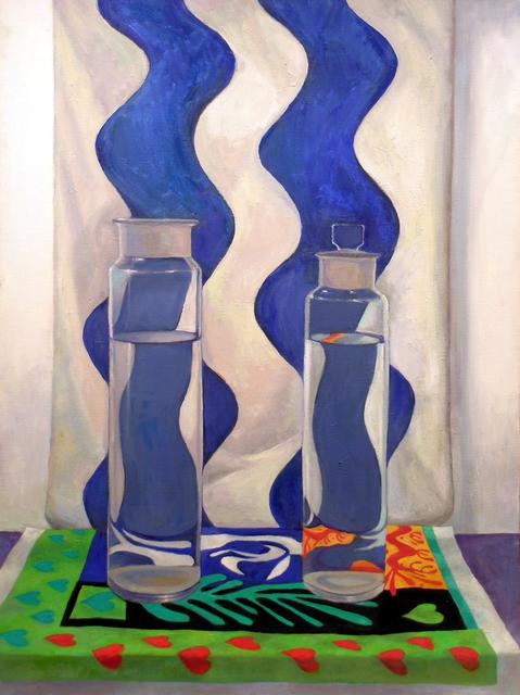 Barbara Swan, 'Jazz', 1998, Alpha Gallery