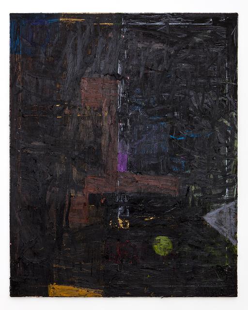 , 'Untitled,' , GALERÍA ALEGRÍA
