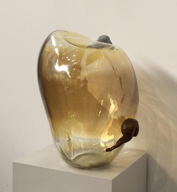 , 'Oracles I,' 2018, PARISIAN LAUNDRY
