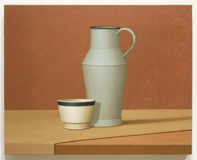 , 'Sentinel,' 2009, Betty Cuningham