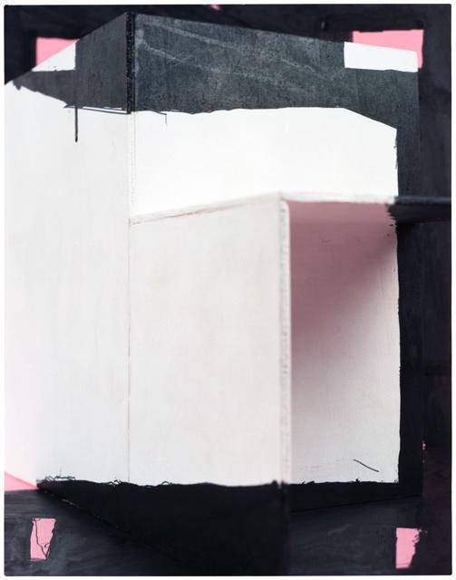 , 'Random Interval (van Tiled 07),' 2016, Martin van Zomeren