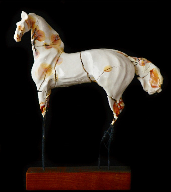 , 'Dream Horse,' 2013, BOCCARA ART