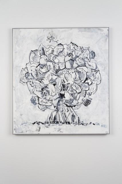 , 'He Is,' 2014, Wil Aballe Art Projects | WAAP