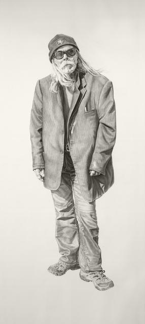 , 'Lucky,' 2014, Hashimoto Contemporary