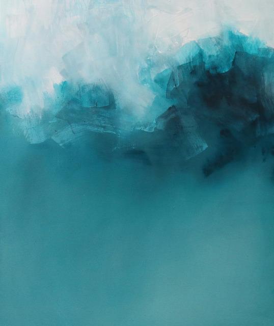 , 'Tide No.7,' 2018, &Gallery