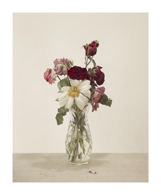 , 'Broken Flowers ,' 2019, Cob