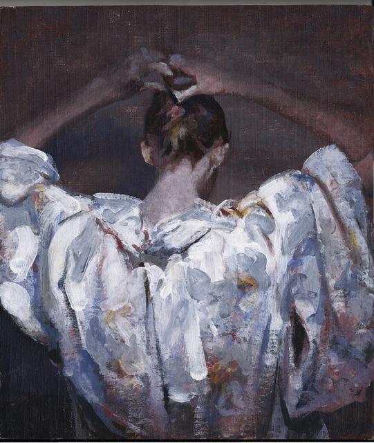 , 'Janice,' 2017, Helikon Gallery & Studios