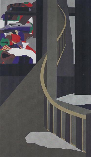 , 'sem título,' 1996, Anita Schwartz Galeria de Arte
