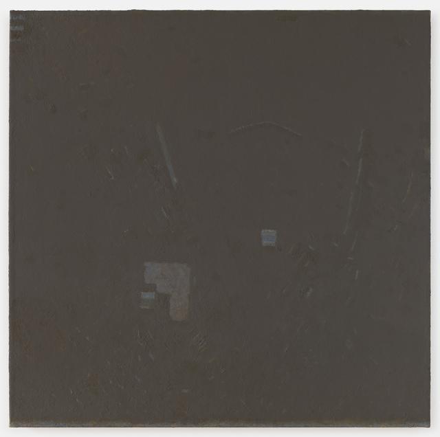 , 'palimpset,' 2017, FRED.GIAMPIETRO Gallery